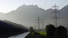 Audio «Die Schweiz erhält eine Strombörse» abspielen