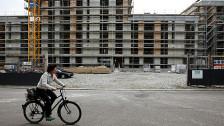 Audio «Mehr Eigenkapital für Wohnhypotheken» abspielen