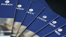 Audio «Die Zurich spart bei den Chefs» abspielen