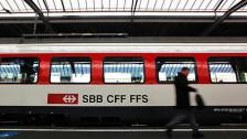 Audio «SBB - Kleiner Gewinn trotz höherer Preise» abspielen