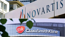 Audio «Grossumbau beim Pharmakonzern Novartis» abspielen
