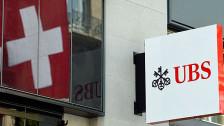 Audio «Holding-Dach für die UBS und ihre Tochtergesellschaften» abspielen