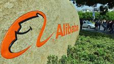 Audio «Alibaba und die chinesischen Milliarden» abspielen