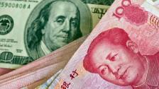 Audio «Dollar bleibt globale Leitwährung» abspielen