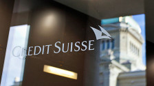 Audio «Wie krisensicher ist die Credit Suisse nach der Milliardenbusse?» abspielen