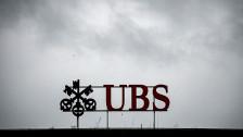 Audio «Der UBS droht neues Ungemach aus den USA» abspielen