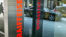 Audio «Raiffeisen-Gruppe «too big to fail»» abspielen