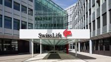 Audio «Auf SwissLife wartet vermehrte Lobbyarbeit» abspielen