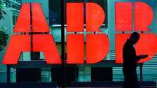 Audio «ABB setzt auf Aktienrückkauf» abspielen