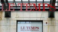 Audio ««Le Temps» zieht von Genf nach Lausanne» abspielen