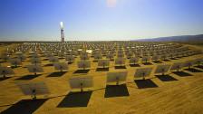 Audio «Wüstenstrom-Projekt Desertec vor dem Aus» abspielen