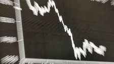 Audio «Börsen auf Talfahrt» abspielen
