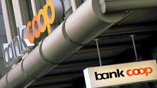 Audio «Die Bank Coop kassiert eine Rüge der Finma» abspielen