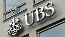 Audio «UBS kassiert hohe Strafe für Devisenkursmanipulation» abspielen