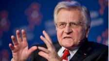 Audio «Jean-Claude Trichet zur Eurokrise» abspielen