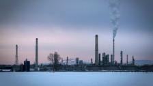 Audio «Billiges Öl - Schweiz profitiert kaum» abspielen