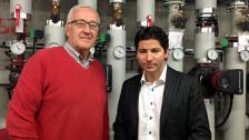 Audio «Watt d'Or: Energie sparen in Schweizer Hotels» abspielen