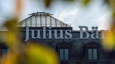 Audio «Julius Bär - Stellenabbau trotz grossem Gewinn» abspielen