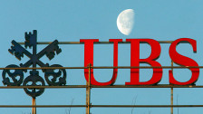 Audio «Negativzinsen werfen Schatten - auch auf den Riesen UBS» abspielen