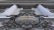 Audio «Die SNB hält an ihrer Geld- und Zinspolitik fest» abspielen