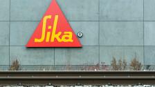 Audio «Sika - Showdown in der Schweizer Industriegeschichte» abspielen
