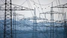 Audio «Swissgrid fährt den Netzausbau herunter» abspielen