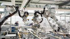 Audio «Den Industriestandort Schweiz stärken - auf getrennten Wegen» abspielen