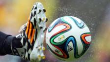 Audio «Fifa-Sponsoring noch immer lukrativ» abspielen