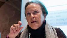 Audio «Monika Roth: «Zollfreilager sind Horte der Intransparenz»» abspielen
