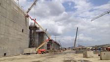 Audio «Der neue Panama-Kanal und die Folgen für die Logistik» abspielen