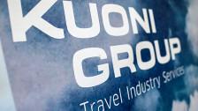 Audio «Kuoni verkauft sein Europa-Reisegeschäft» abspielen