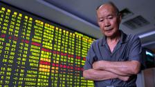 Audio «Kurssturz an Chinas Börsen» abspielen