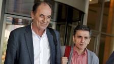 Audio «Neues Hilfsprogramm für Griechenland auf dem Weg» abspielen
