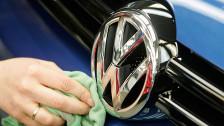 Audio «Umwelt-Detektive bescheren VW ein Debakel» abspielen