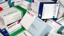 Audio «In der Schweiz sind Medikamente immer noch teuer» abspielen