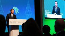 Audio «WTO: Wie weiter mit der Doha-Runde?» abspielen