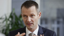 Audio «UBS-Chefökonom Daniel Kalt über Schwarzarbeit» abspielen