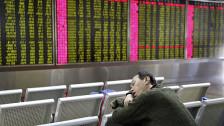 Audio «China bringt Börsen ins Trudeln» abspielen