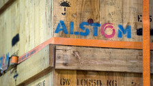 Audio «Alstom will im Kanton Aargau 1300 Stellen abbauen» abspielen