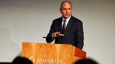 Audio «Novartis baut Augenheilsparte um» abspielen