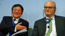 Audio «China kontrolliert in Zukunft Syngenta» abspielen