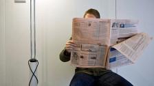 Audio «Steigende Arbeitslosenzahlen fordern die RAV» abspielen