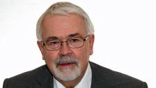 Audio «Im Tagesgespräch: Helmut Becker – Zukunft der Automobilindustrie» abspielen