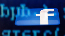 Audio «Facebook wächst und wächst» abspielen