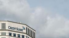 Audio «Credit Suisse – eine robuste Bank?» abspielen