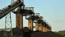 Audio «Kohle - eine Branche unter Druck» abspielen