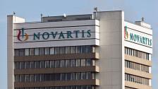 Audio «Novartis will Roche-Beteiligung abstossen» abspielen