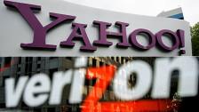 Audio «Verizon kauft Kerngeschäft von Yahoo» abspielen