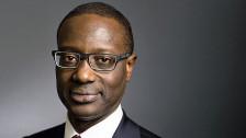 Audio «CS-Chef Tidjane Thiam – erfüllt er seine Versprechen?» abspielen