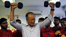 Audio «Opposition gegen Weltbank-Präsident Jim Yong Kim» abspielen